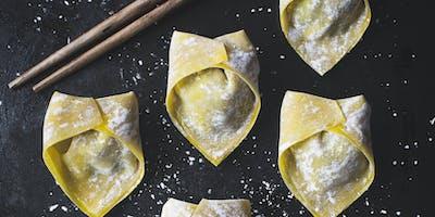Stockland Merrylands - Dumpling Workshop by QiBao Kitchen