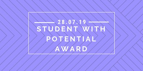 2019 Students with Potential Award Celebration tickets