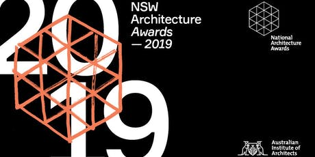 2019 NSW Architecture Awards Night tickets