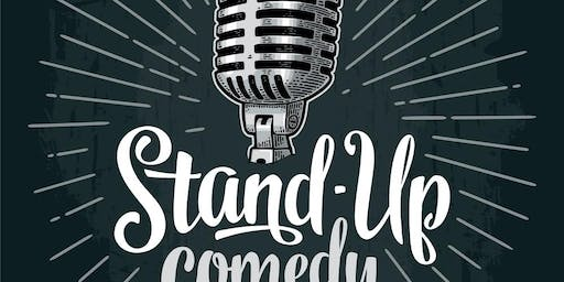 FREE Tickets!  BIG Stand Up Comedy Show! Headliners