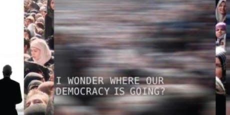 Refugee Day Film Screening: Border Politics tickets
