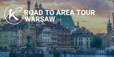 Road to Area Training - Warsaw