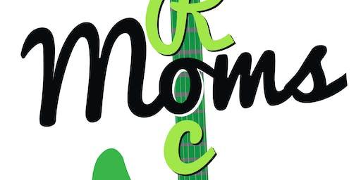 Moms Rock Free Dinner & Giveaway