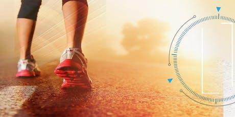 Conférence : Courir avec plaisir et sans se blesser ! #9 billets