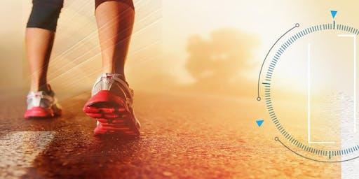 Conférence : Courir avec plaisir et sans se blesser ! #9