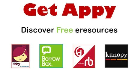 Get Appy July tickets