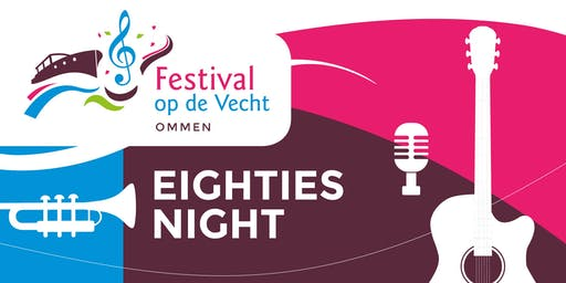 Eighties Night met o.a. Tribute Band Queen Forever