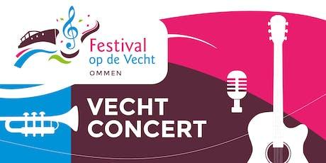 Vecht Concert tickets