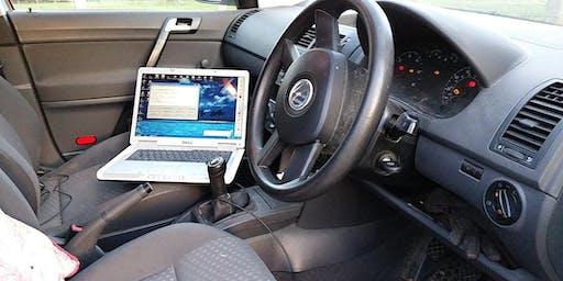 Car Key Programming, Alarm Installation & Tracking Skills
