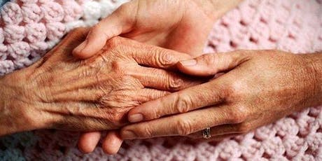 Palliative Approach in Aged Care - Maroochydore tickets
