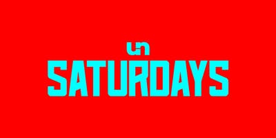 2018/19 Saturdays - Every Saturday