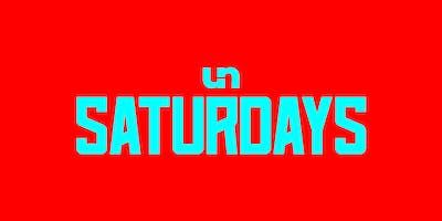 2018/19 Saturdays - Every Saturday