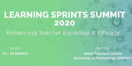 Learning Sprints Summit 2020 tickets