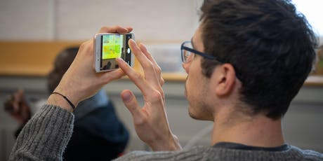 Film production with mobile devices for educators tickets