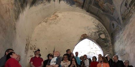 Visita guidata a Castel Noarna - Trentino biglietti