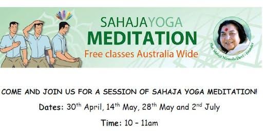 Free Sahaja Meditation