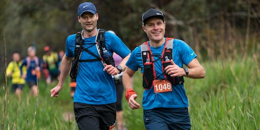 Perth Trail Series - Winter Series 3 Pass Package
