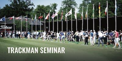 TrackMan Seminar - Golf Club St. Leon-Rot