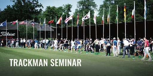 TrackMan Short Game and Putting Workshop