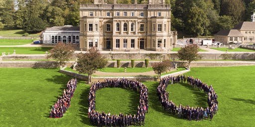 Rendcomb College Centenary Celebration