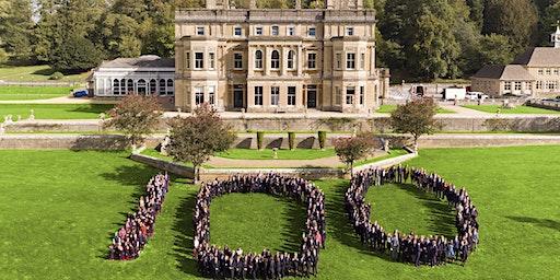 Rendcomb College Centenary Celebration
