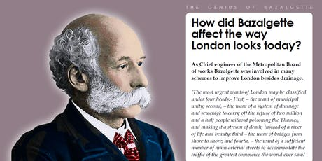 Joseph Bazalgette's Birthday Party tickets