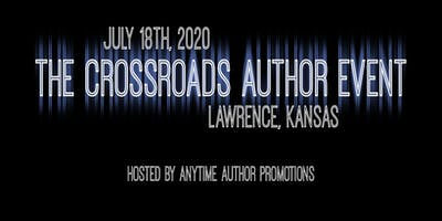 The Crossroads Book Signing, Lawrence, Kansas