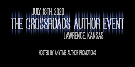 The Crossroads Book Signing, Lawrence, Kansas tickets