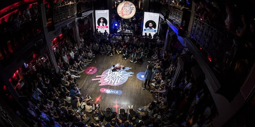 Red Bull Dance Your Style - Finale Nationale
