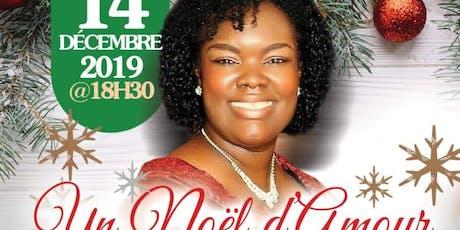 Un Noël d'amour  tickets