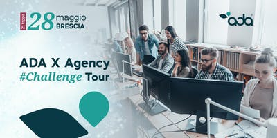 ADA X Agency Challenge Tour