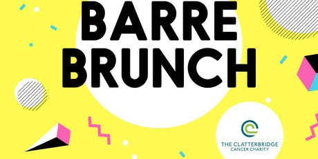 Barre Pilates Brunch in aid of Clatterbridge Cancer Centre. tickets