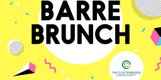 Barre Pilates Brunch in aid of Clatterbridge Cancer Centre.