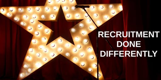Keeping Recruitment Simple - Recruitment Done Differently
