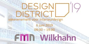 FMN op Design District 2019