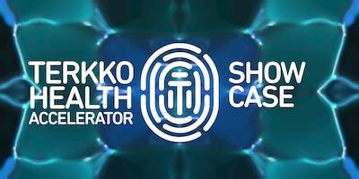Terkko Health X Showcase