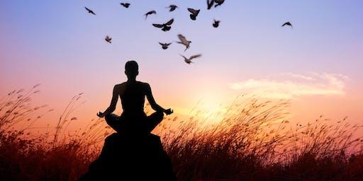 Summer Yoga Retreat (Mill Retreat Center, Normandy, France 16-19 July 2020)