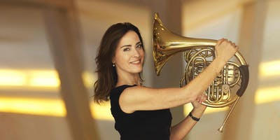 Horn Extravaganza! - from Berlin to Brum