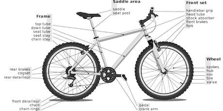 Le B.A-BA de la mécanique vélo 1 (FR) billets
