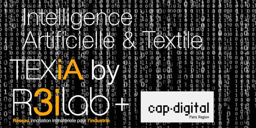 IA & TEXTILE : WORKSHOP DE SENSIBILISATION
