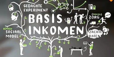 HERHALING Tegenlicht Meetup Deventer; ons basisinkomen