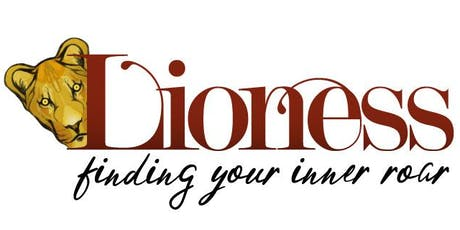 Lioness Networking - July tickets
