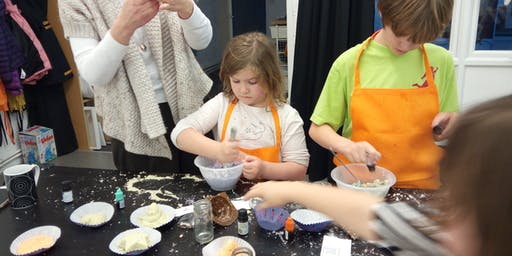 Kids Create Thursday Workshop: Summer Season