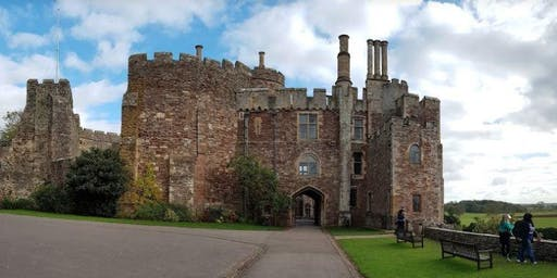 Berkeley Castle, Gardens and Butterfly House and Dr Jenner's House and Museum
