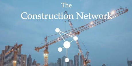 Question Time for Construction - Politics and Business Collide! tickets