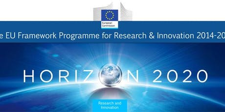 Get hands-on with Horizon 2020 – Participant Portal Training Session - 11th July 2019 tickets