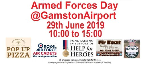 Armed Forces Day Fly-in & Fun Day