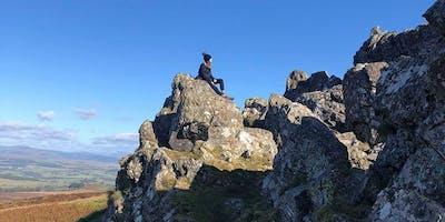 The Whangie & Auchineden Peak - 4.8k Loop