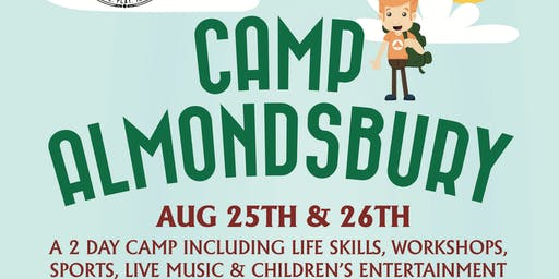 Camp Almondsbury