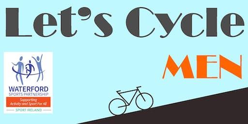 Let's Cycle - Men